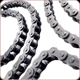 роликовые цепи